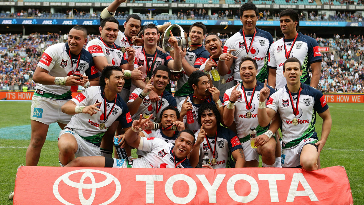 What Happened To The Best Under 20s Side The Nrl Has Ever Seen