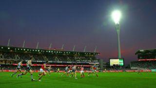 #Simonds Stadium