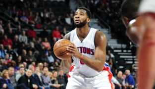 #Andre Drummond