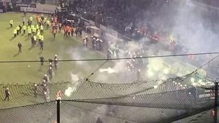 Greek derby