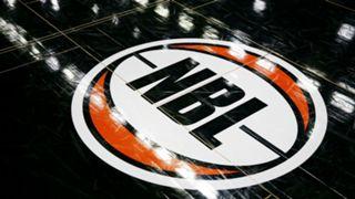 # NBL Logo