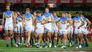 #Gold Coast Suns unhappy