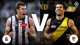 #How to watch Collingwood Richmond