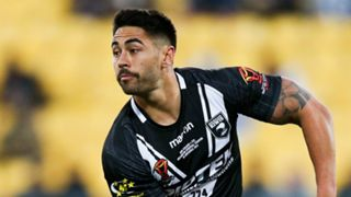 #shaun johnson