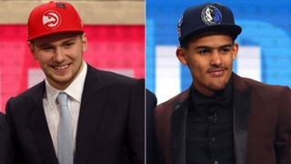 #Doncic #Young