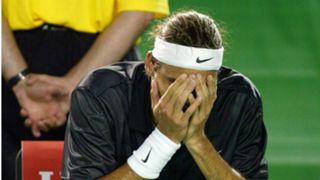 #Roger Federer 2002