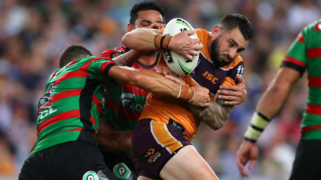 Jack Bird already knows his next NRL club, claims Andrew Johns