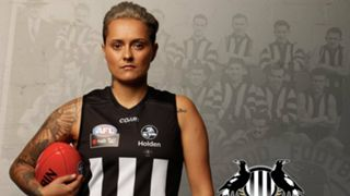 #collingwood womens