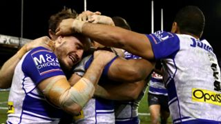#canterbury bulldogs