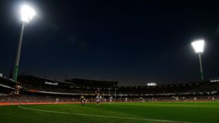 #Domain Stadium