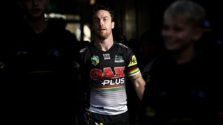 James Maloney Penrith