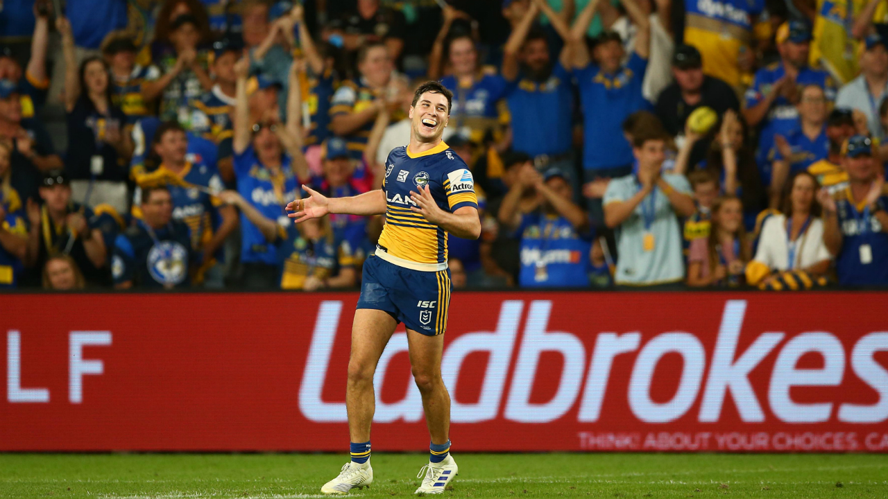 'We want a new era': Peter Sterling hopes Bankwest Stadium marks the next generation of success