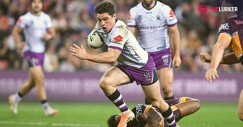 Brodie Croft Melbourne Storm The Lurker