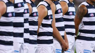 #Cats Geelong jumpers