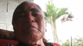 grandfather fifita
