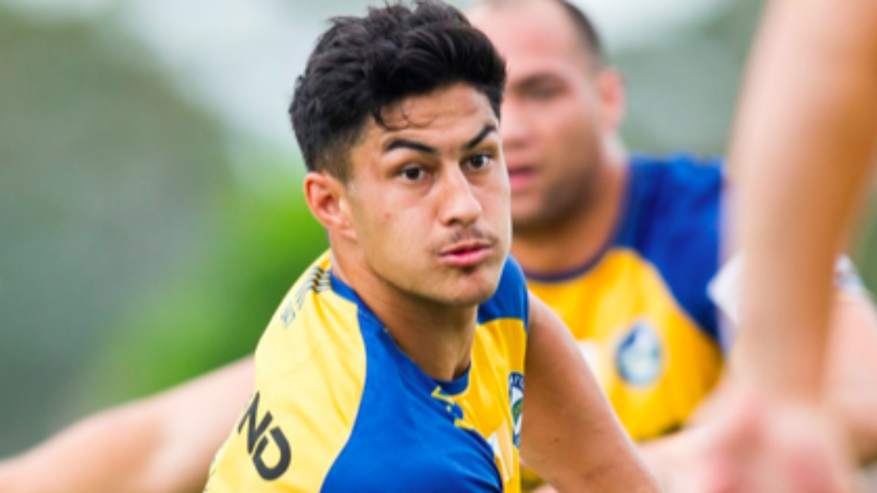 Warriors table $3 million contract to poach Parramatta prodigy Dylan Brown, reports