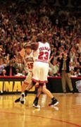 1997 NBA Finals - Game 6: Steve Kerr game winner against Utah