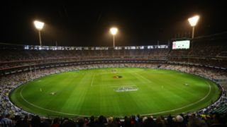 MCG Friday night