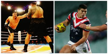 Eight fights for SBW