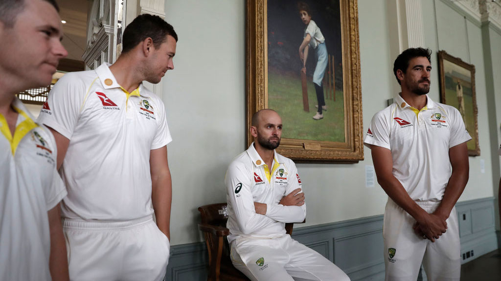 Ashes 2019: Josh Hazlewood to replace James Pattinson at Lord's, confirms Justin Langer