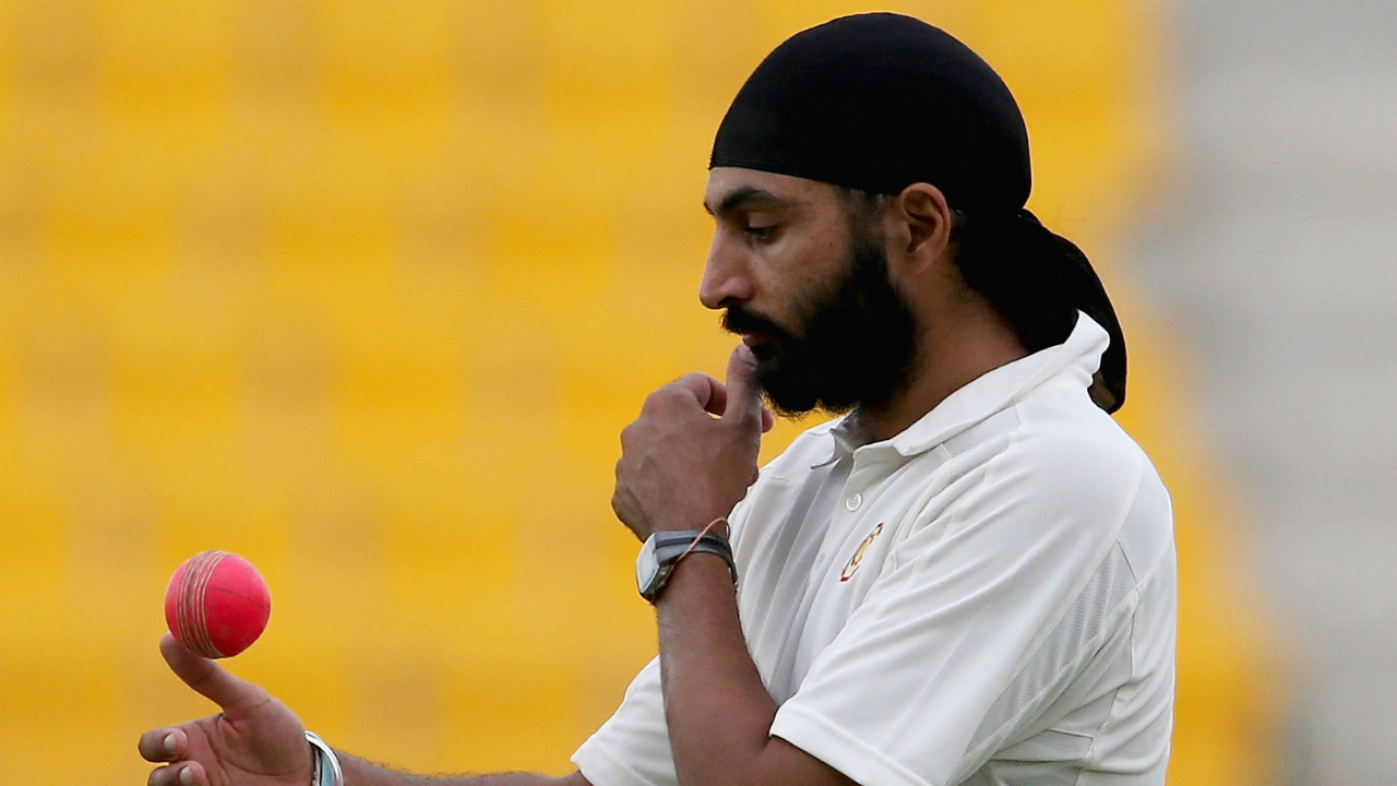 English ball-tampering? Former spinner Monty Panesar 'used mints, sun cream, zip' to alter ball condition