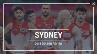 #Sydney season review 2018