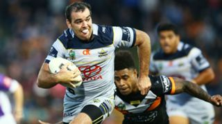 Wests Tigers Cowboys