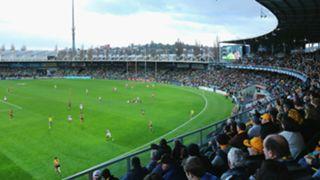 #University of Tasmania Stadium