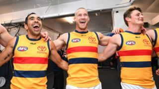 Adelaide Crows Song