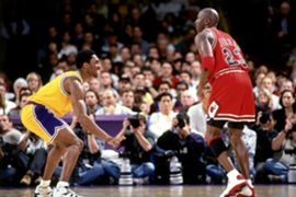 Kobe's List