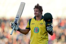 Gallery: Aus likely World Cup squad