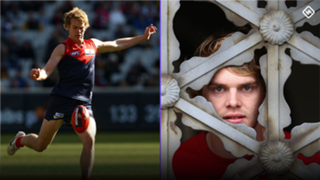 Jack Watts AFL Draft 2008