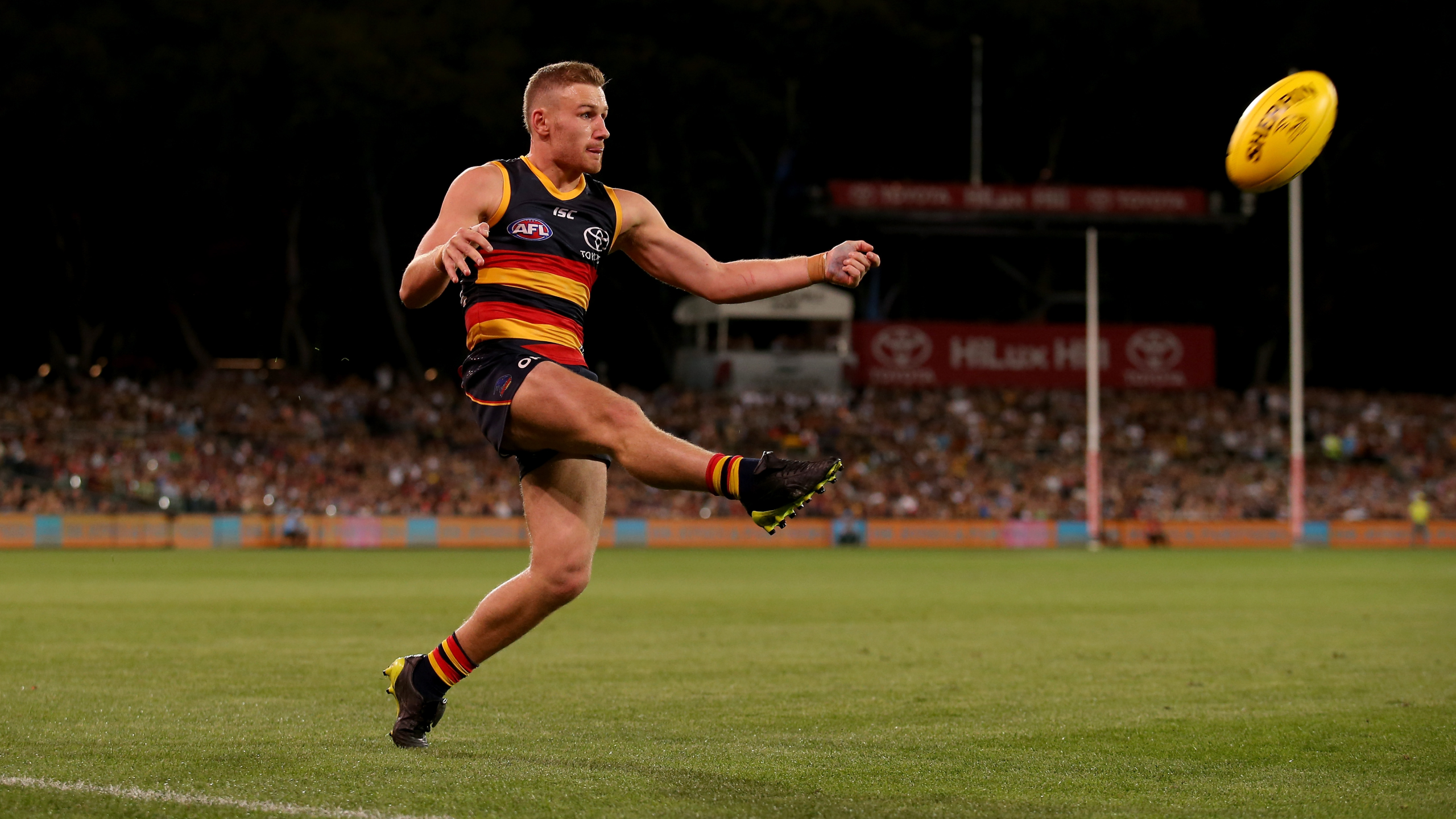 AFL trades: Adelaide star defender Rory Laird could leave in mass exodus