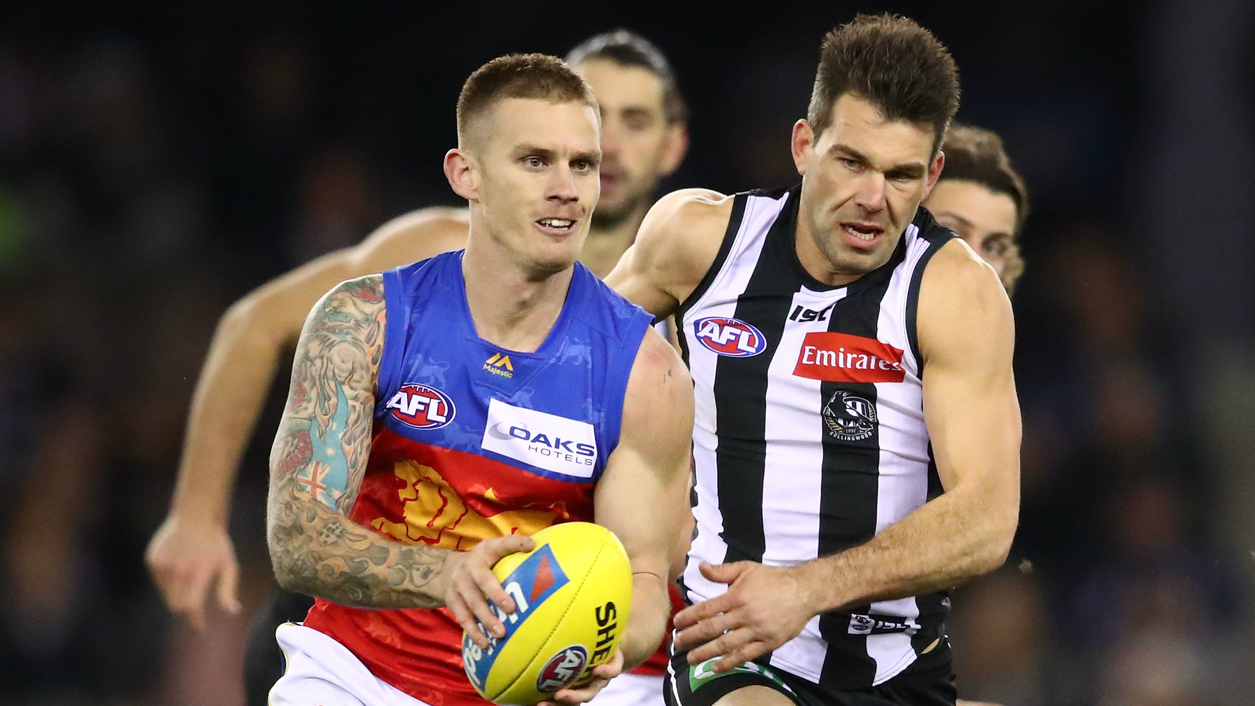 AFL trade news: Dayne Beams gets back to Collingwood Magpies