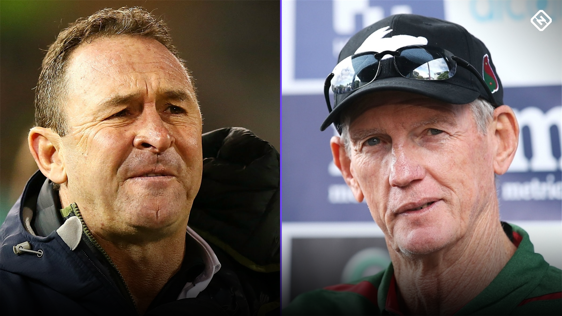Ricky Stuart fires back at Wayne Bennett over 'drama queens' barb