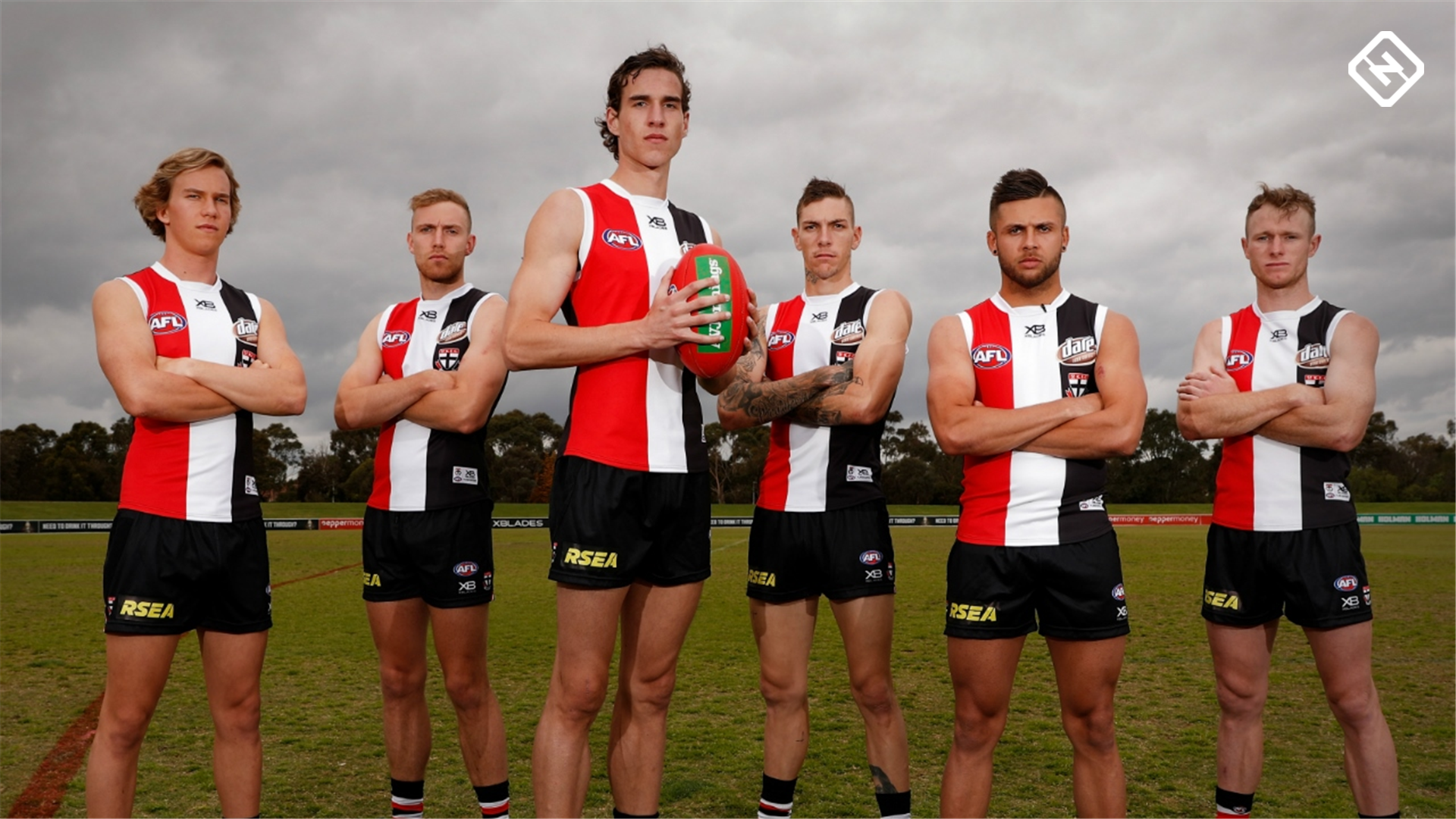 St Kilda Saints' list for 2019 after AFL trade and draft periods