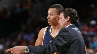 Exum and Snyder