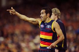 AFL Small Forwards