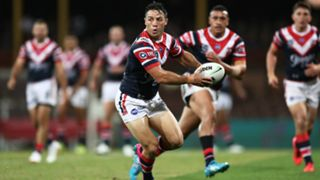 Cooper Cronk Roosters