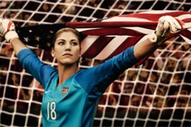 Hope Solo On