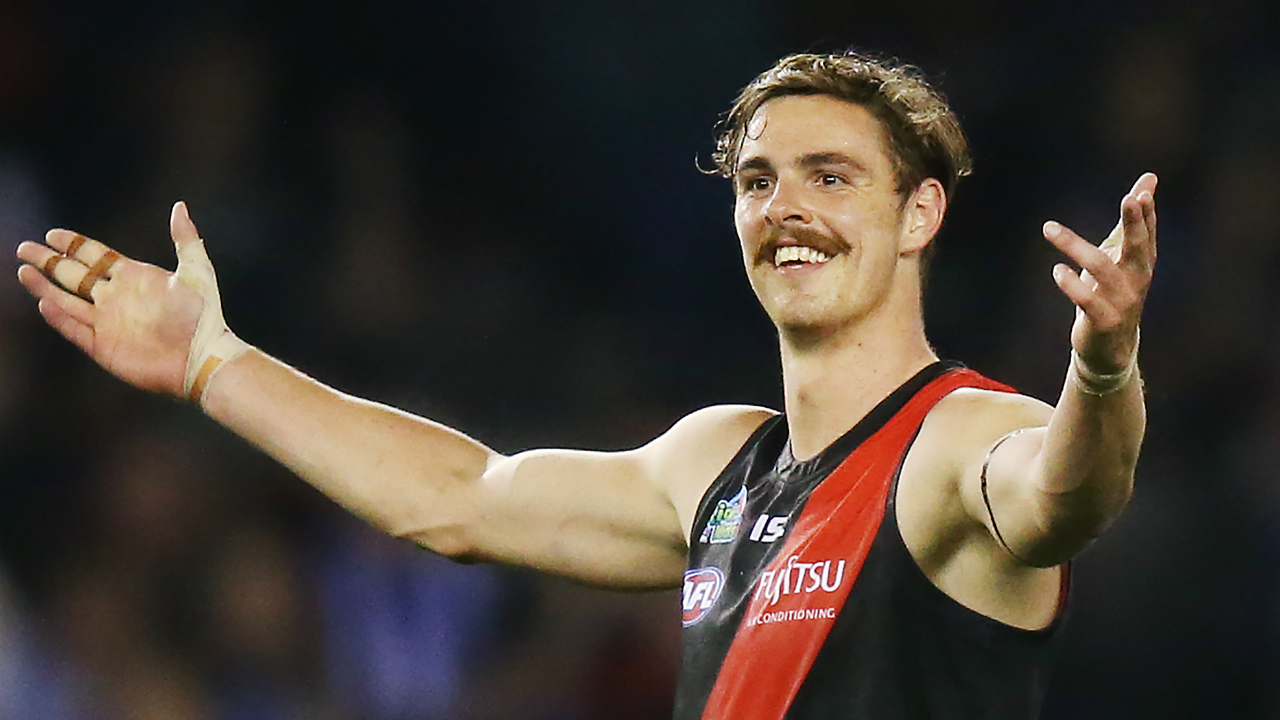 Essendon fined $20,000 for late Joe Daniher inclusion