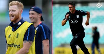 Kevin Pietersen ben stokes