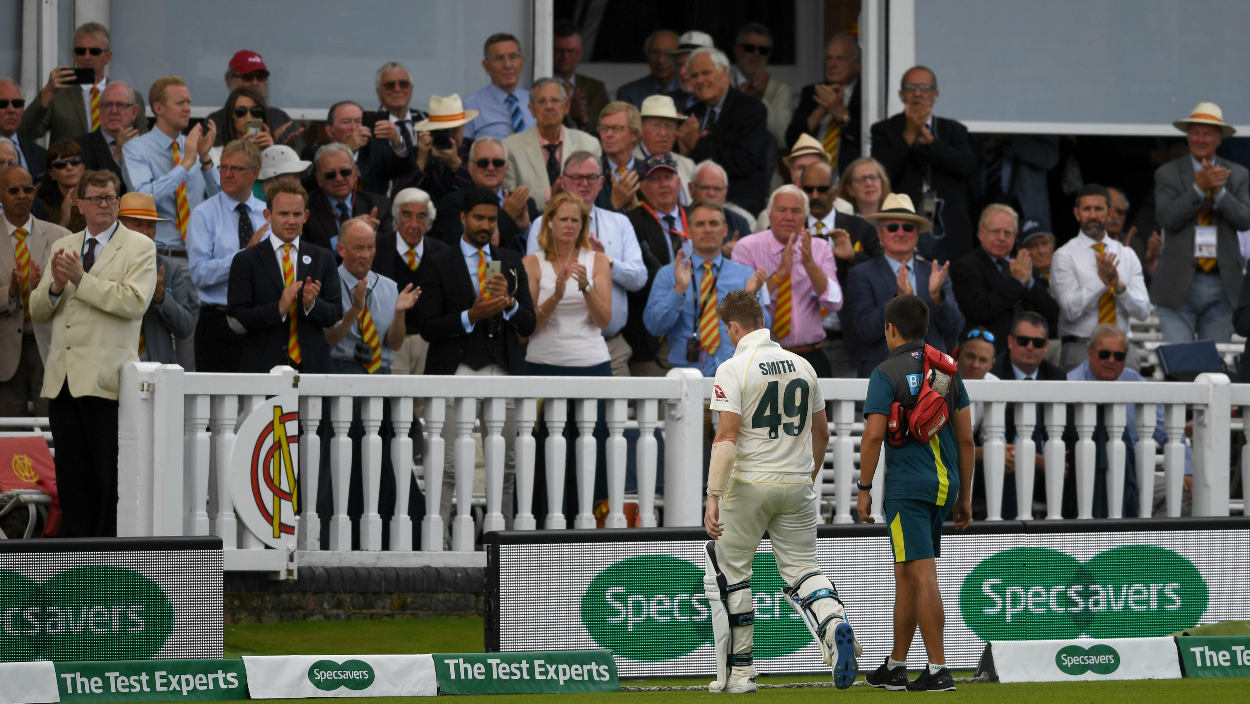 Ashes 2019: When did Australian cricket fans become so sooky?