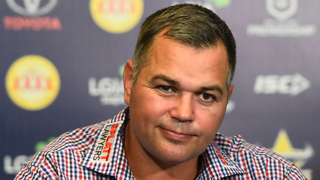 NRL 2019: Brisbane Broncos coach Anthony Seibold clears the air over contentious Luke Keary comment