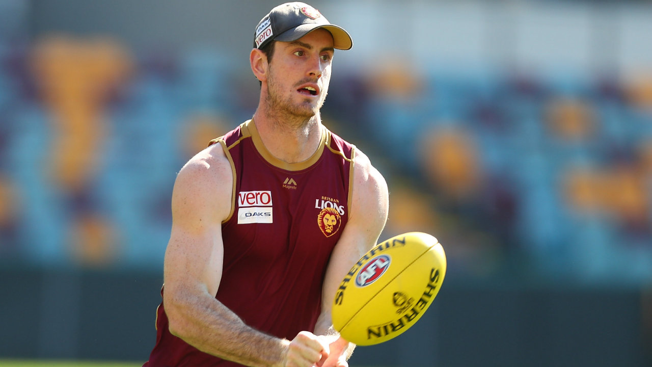 Brisbane defender Darcy Gardiner suffers injury set-back with torn PCL