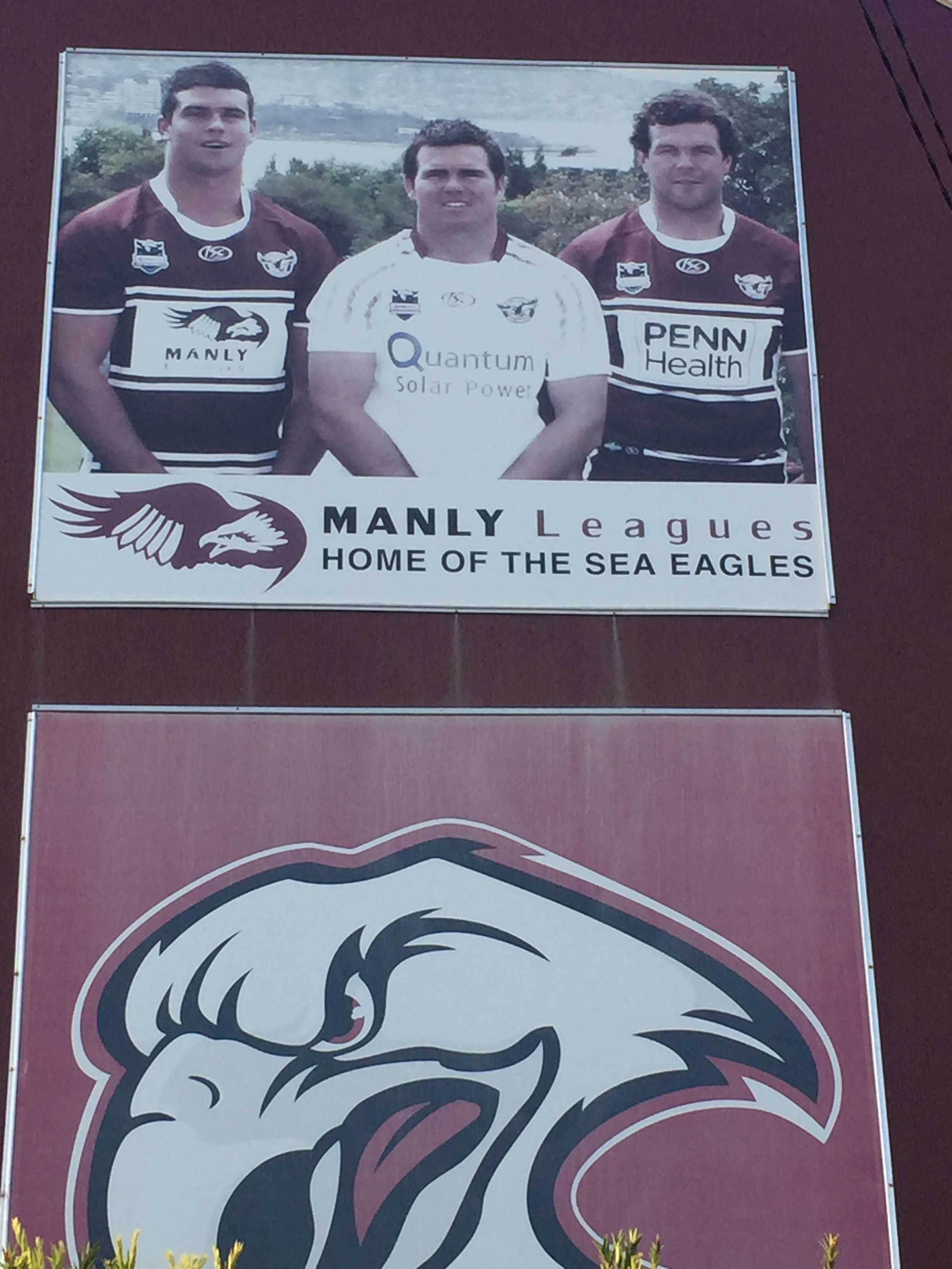 Manly Leagues Club