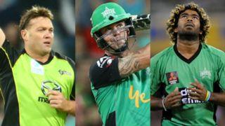 #Kallis, Pietersen, Malinga
