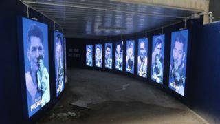 ANZ Tunnel