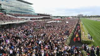 #Melbourne Cup carnival