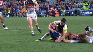 #Mitchell injury